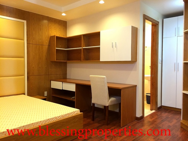 Large Penthouse For Lease in Thao Dien Area District 02