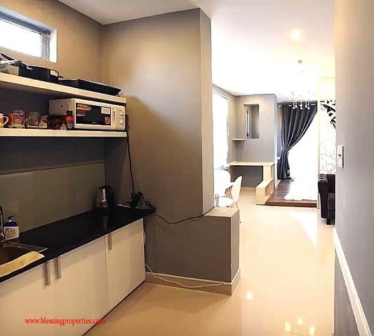 Cosy Serviced Apartment - Apartment For Rent In HCM