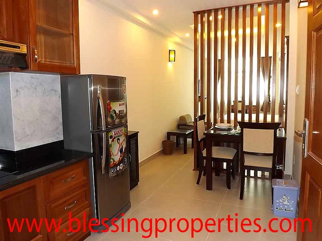 An Phu Serviced Apartment - Apartment in Hochiminh City