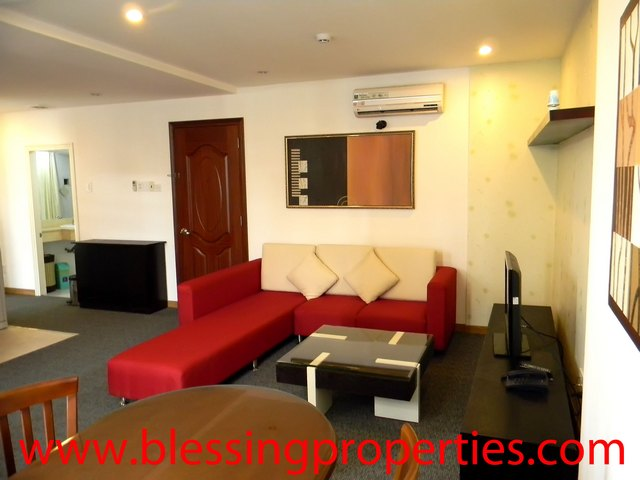 Blue Ocean Serviced Apartment - Apartment For Rent in Vietnam