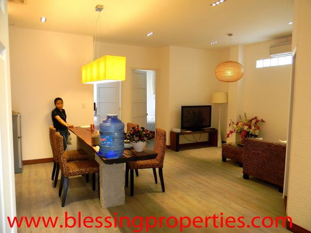 Newly Built Serviced Apartment For Lease in District 03 Near Diamond Plaza