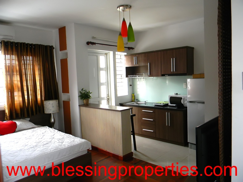 CTL Serviced apartment - Serviced apartment for rent in saigon