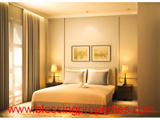 Lafayette De Saigon Residence - Serviced apartment in dist 1,hcmc