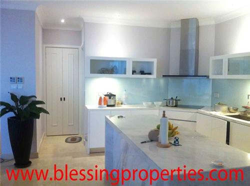 Apartment CH674 - Apartment For Lease in Saigon Vietnam