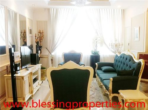 Apartment CH673 - Apartment For Rent in Hochiminh Vietnam