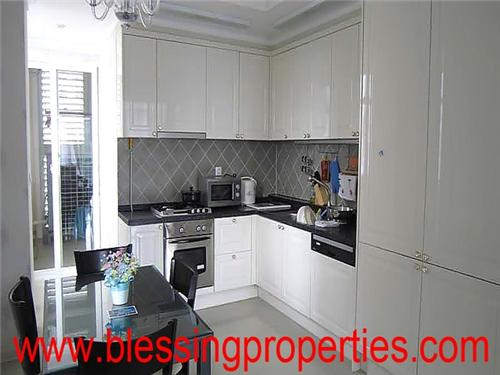 Apartment CH669 - apartment for rent in Imperia, dist 2