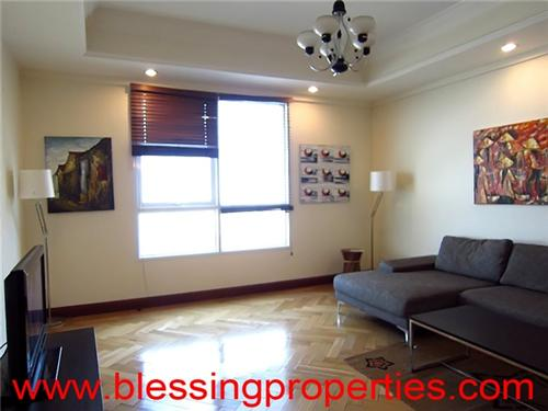 Apartment CH653 - apartment for rent in Binh Thanh dist, HCM city