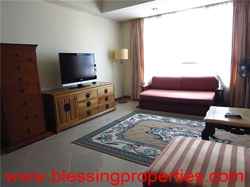 Apartment CH651 - apartment for rent in Binh Thanh dist, HCM city