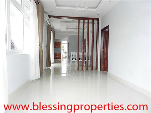 Brand New Apartment For Lease In Thao Dien Area