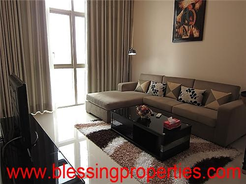 Apartment CH670 - apartment for rent in dist 2, HCM city