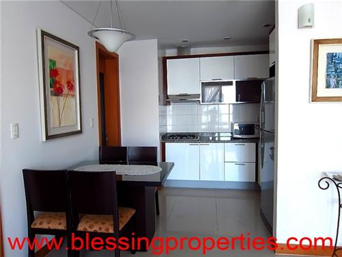 Apartment CH649 - apartment for rent in Binh Thanh dist, HCM city