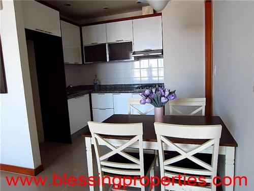 Apartment CH648 - apartment for rent in Binh Thanh dist, HCM city