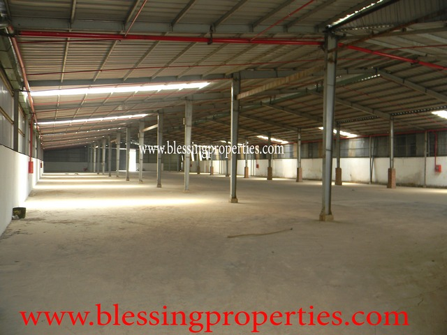 Wooden Factory For Lease in Binh Duong - Factory For Rent in vietnam