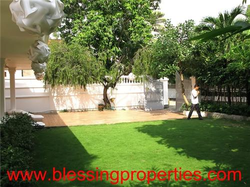 Villa P674 - Villa For lease in HCMC, Vietnam
