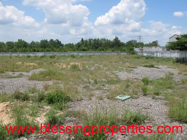 Industrial Land For Sale In Long Thanh Industrial Park