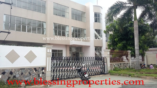 Good Quality Factory For Sale inside Industrial Park in Dong Nai province