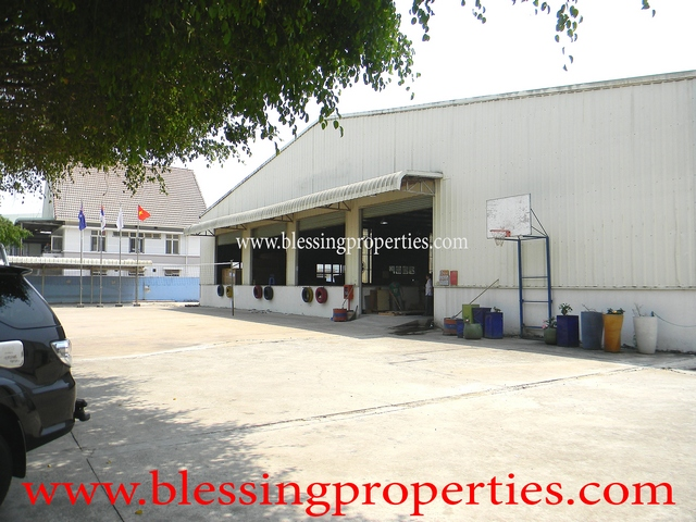 Wooden Funiture Proccessing Factory For Sale in Vietnam