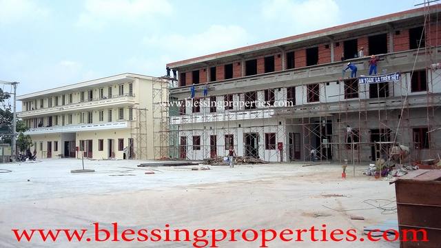 Brand New Factory inside Industrial Zone For Lease in Binh Duong Province