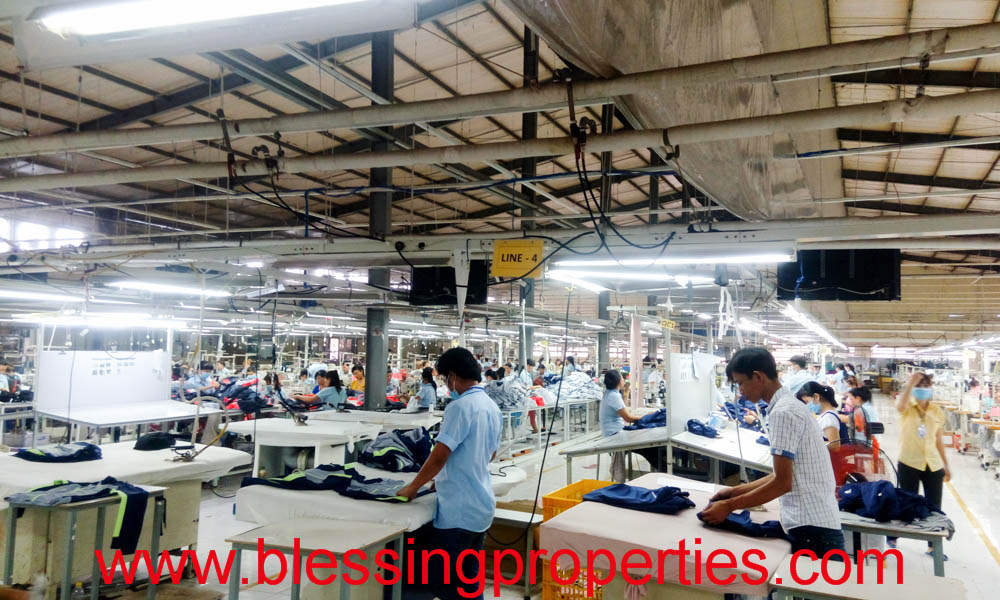 Huge Garment Factory For Sale in Vietnam Our Recommendations For You
