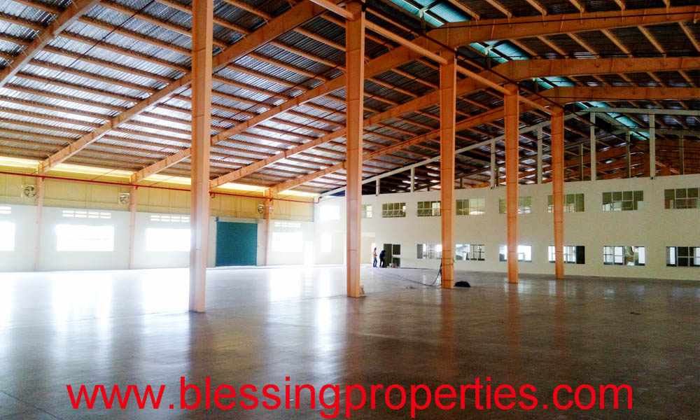 Brand New Factory For Lease inside industrial Zone in Vietnam