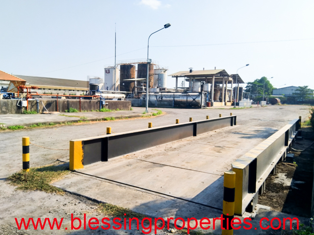 Asphalt Manufacture Factory For Sale In Dong Nai Province Vietnam