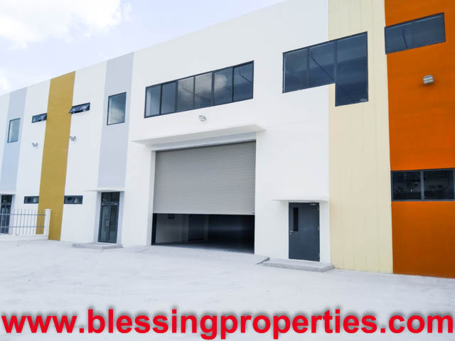 Brand New Factory For Rent Inside Industrial Park In Vietnam