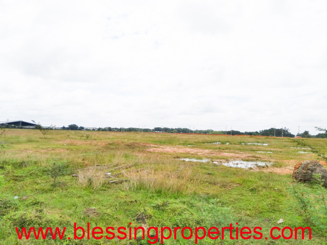 55.500m2 Empty Land For Lease inside Industrial Park in Long An province
